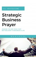 Strategic Business Prayer Book